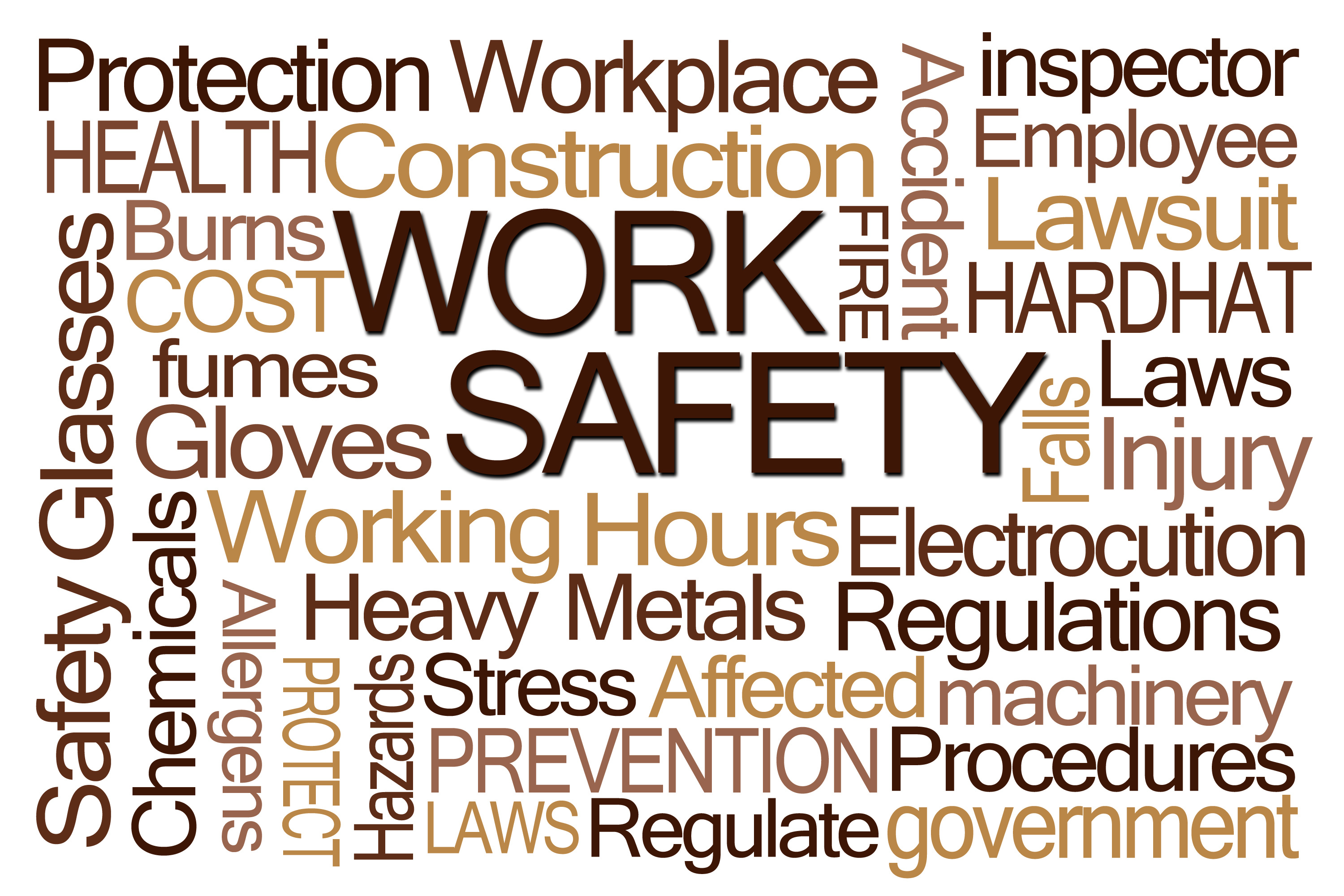 Ten Guidelines For Improving Safety Culture Based on Workers' Feedback