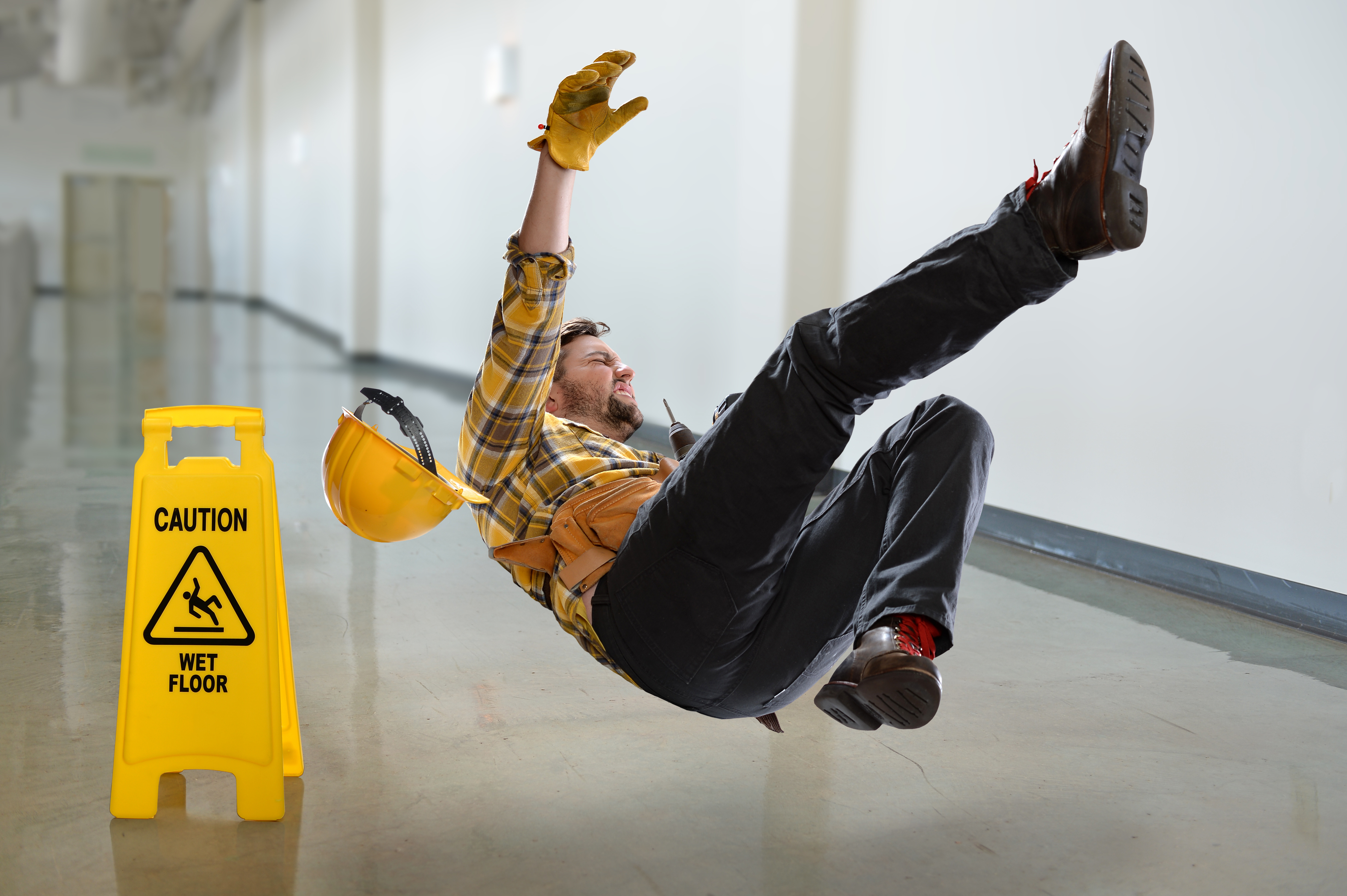 Common Workplace Incidents and How to Reduce Them