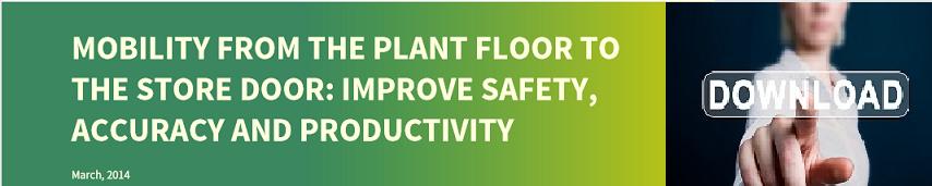Mobility Plant Floor to Store Door