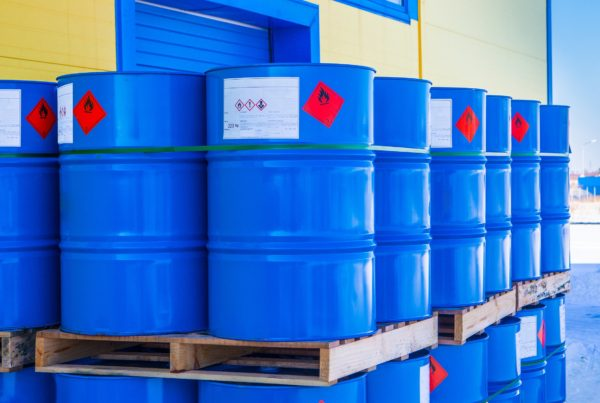 Hazardous Waste Management Software