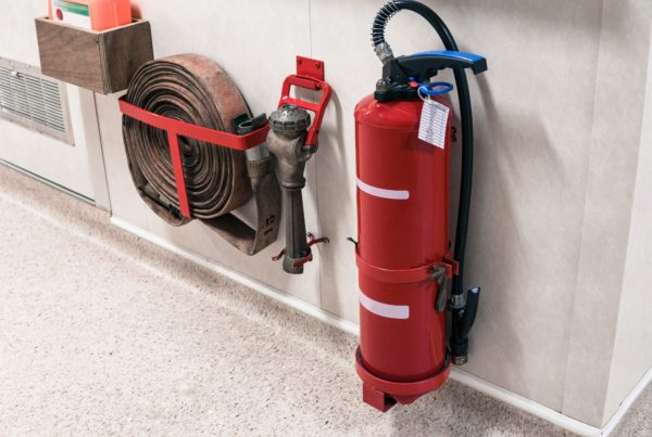 Fire Safety in Universities