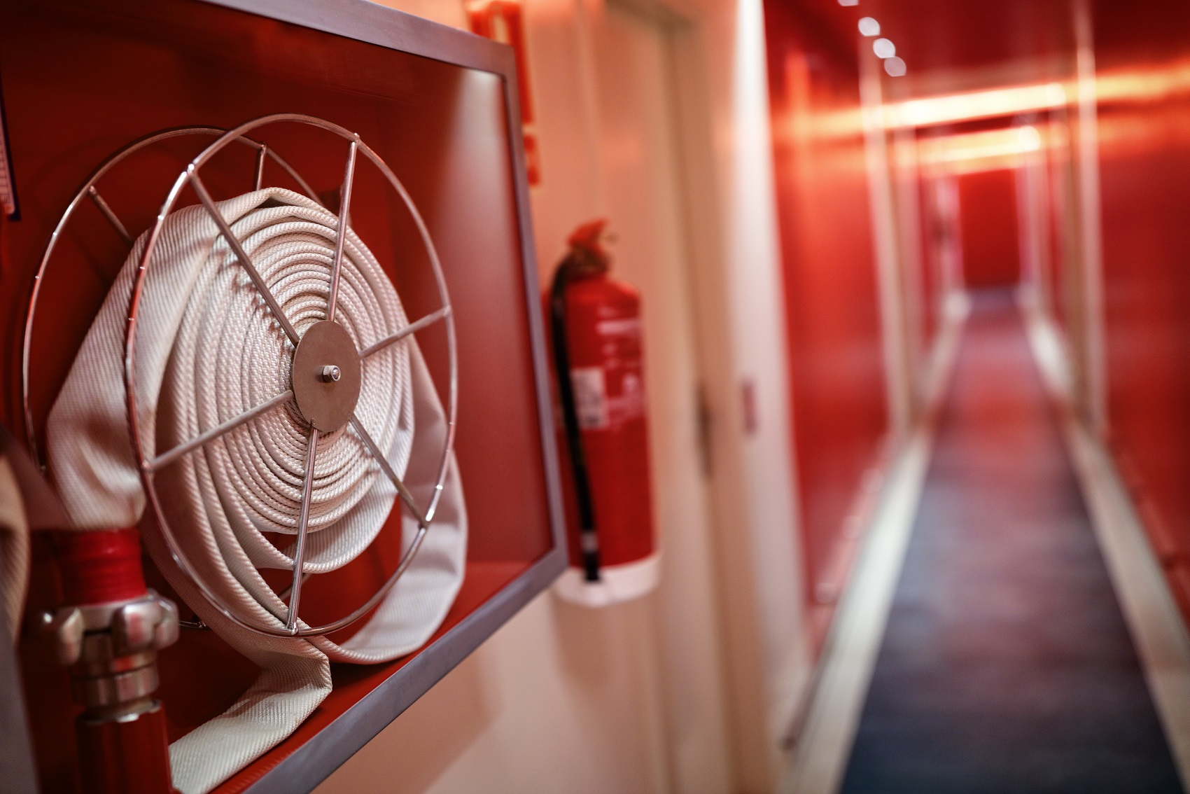 Fire Safety Policy Document within a University – What should it Contain?