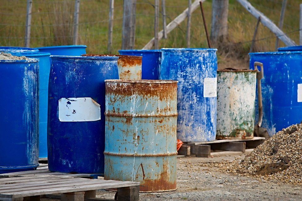 EPA releases interim guidance on hazardous waste sites cleanup