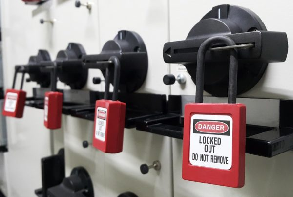 Lockout Tagout Software