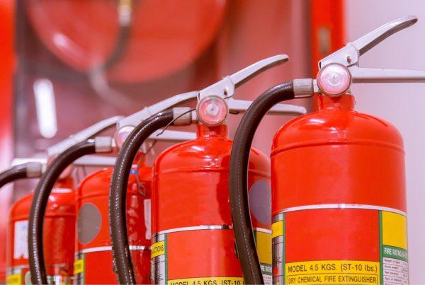 University Fire Safety