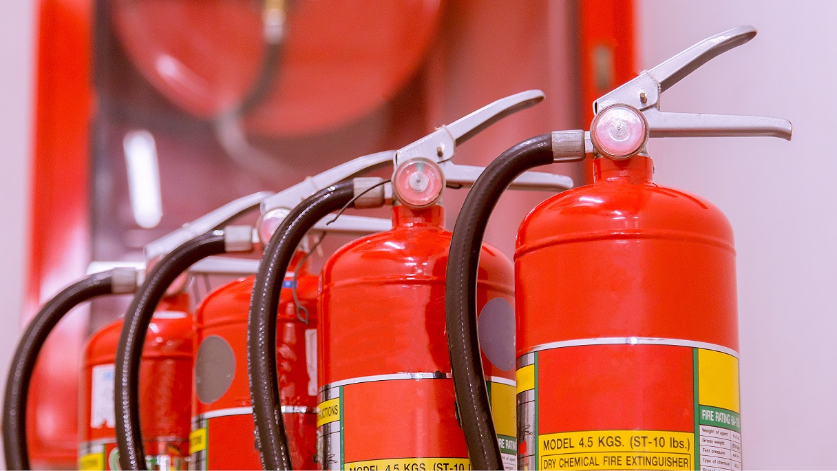 University Fire Safety – COVID-19 Effects