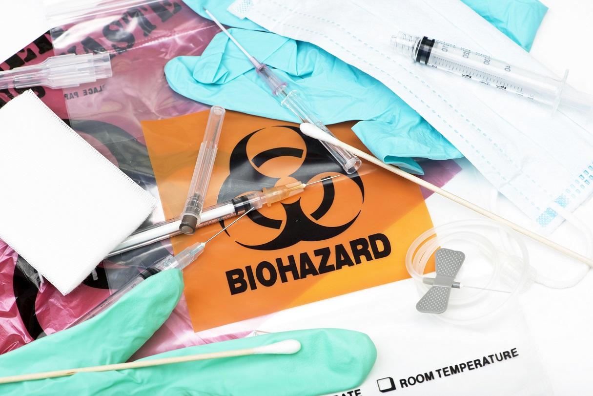 Managing Medical Waste
