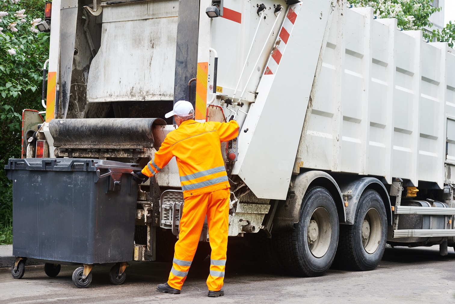 Safety In The Waste Management Industry