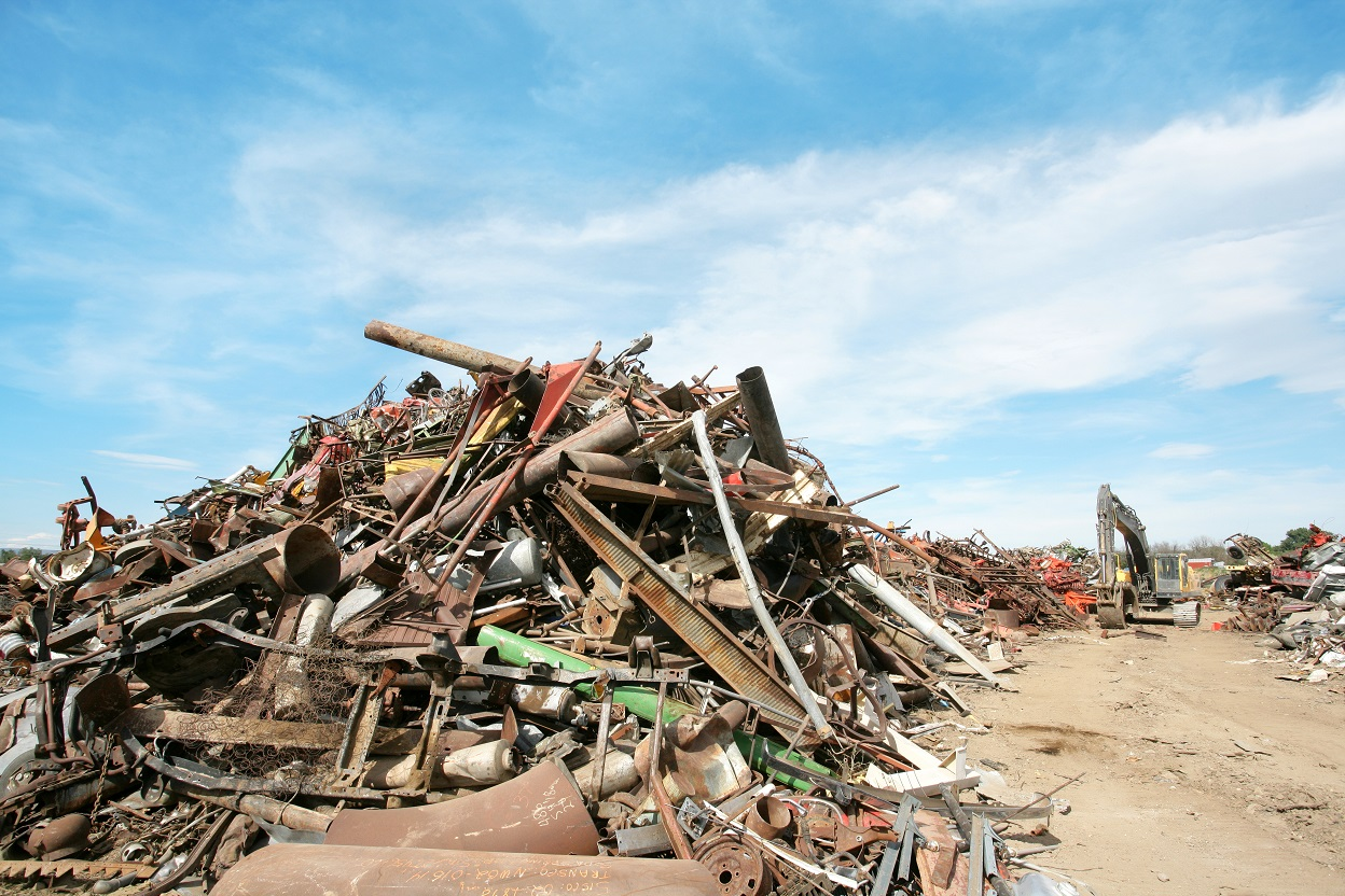 New Hampshire Metal Recycler fined $2.7M for improper hazardous waste disposal