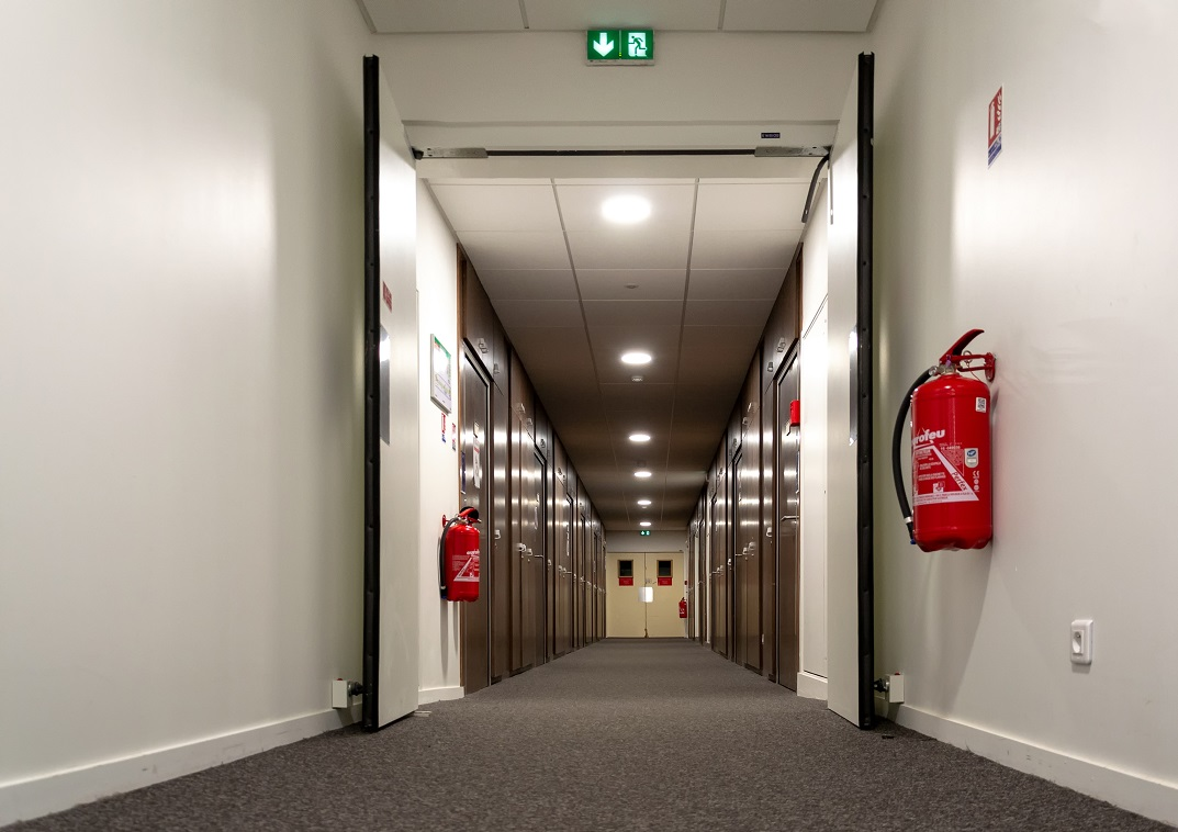 Fire Extinguisher Placement – How Many Do I need and Where do I Place Them?