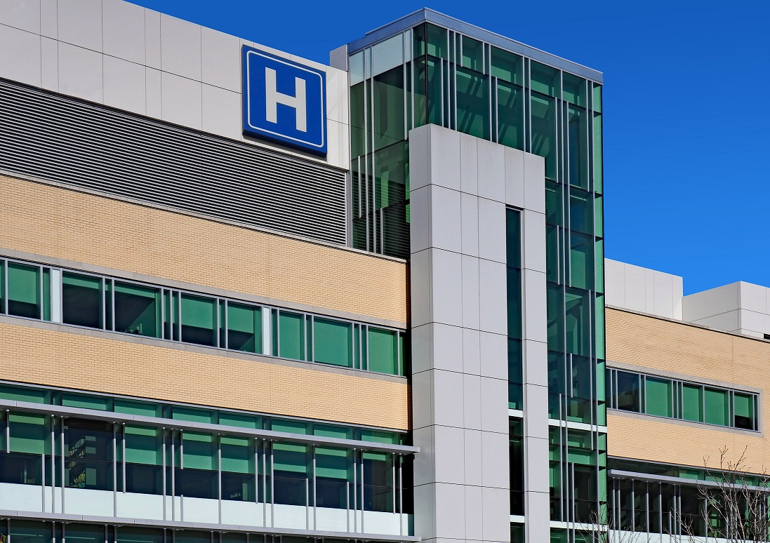 Fire Protection in Healthcare Facilities