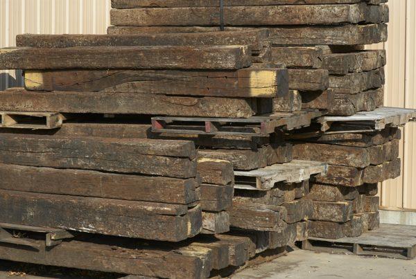 Treated Wood Hazardous Waste
