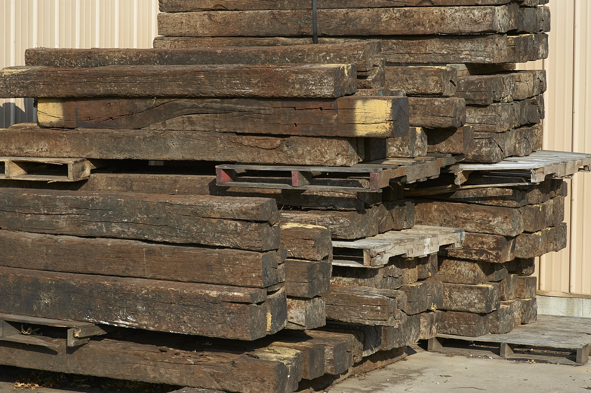 California Adds Treated Wood Waste To Hazardous Waste List