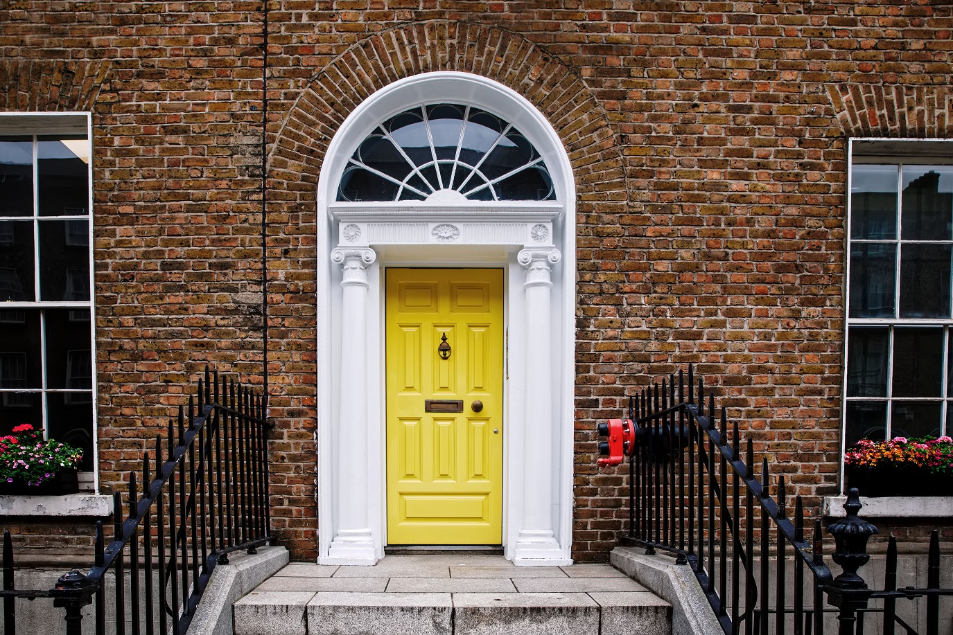 London Irish Center Installs Wireless Fire Protection System