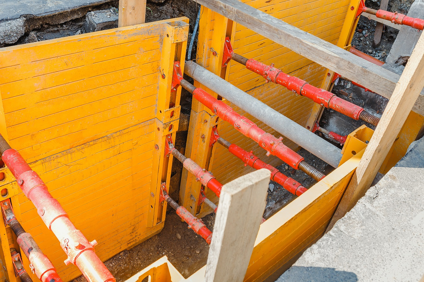 Construction firm agrees settlement with OSHA, pays $380K penalty and to provide Job Site Inspections on Trenching and Excavation Hazards