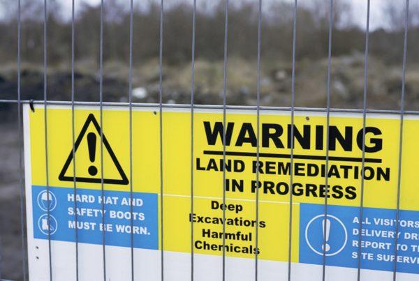 Hazardous Waste Cleanup