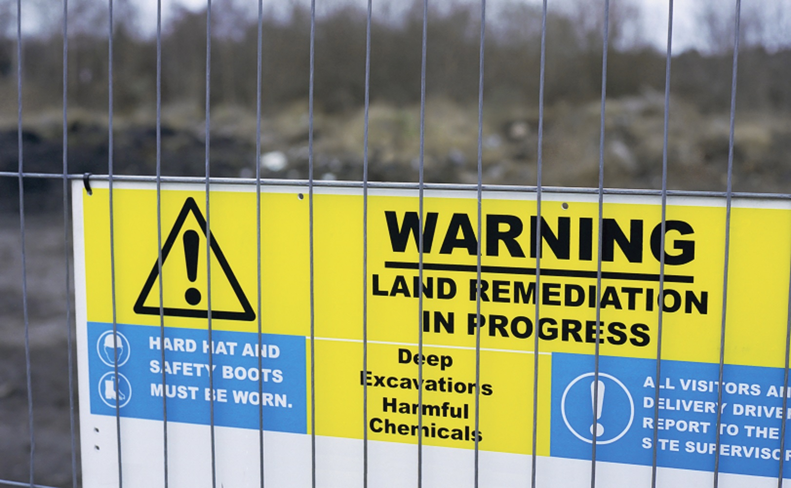 EPA collaborates with state of Michigan on Hazardous Waste Cleanup of former Landfill