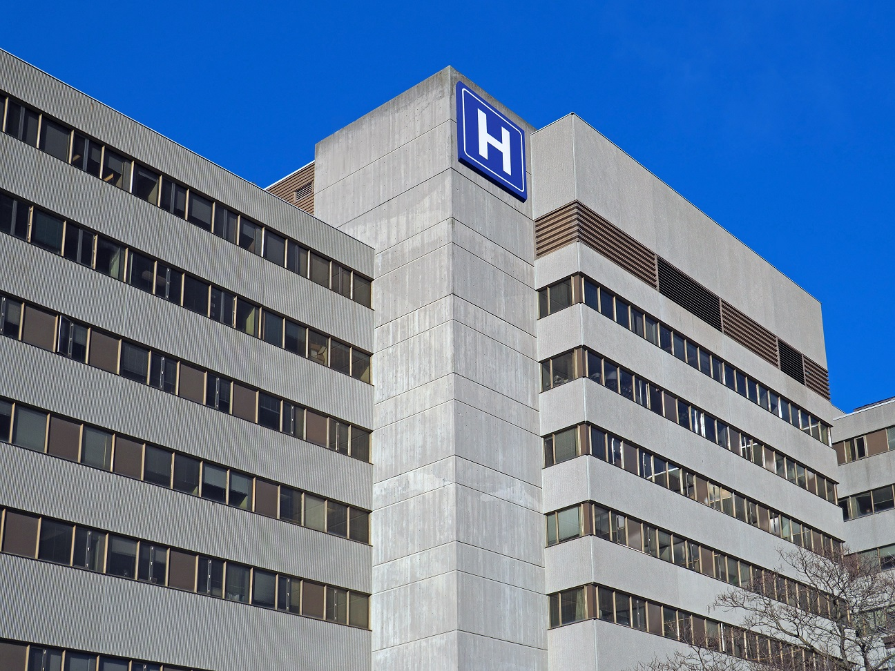 Worker Safety in Hospitals