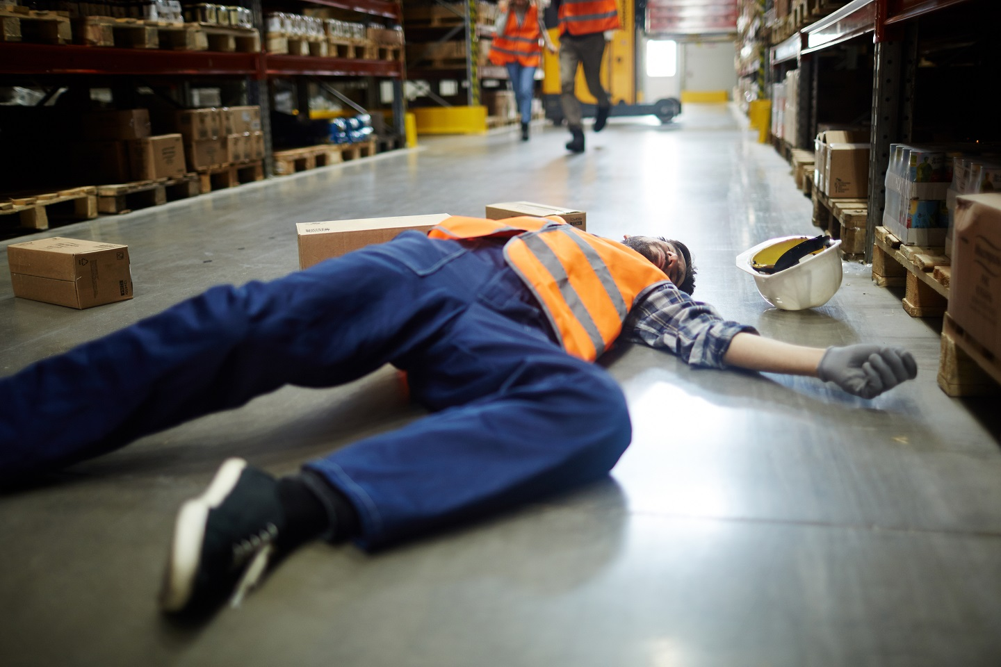 3 Reasons Why EHS Incident Reporting is Critical.