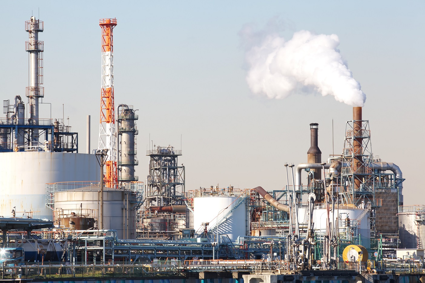 Fire Protection Systems Used in Oil and Gas Process Facilities