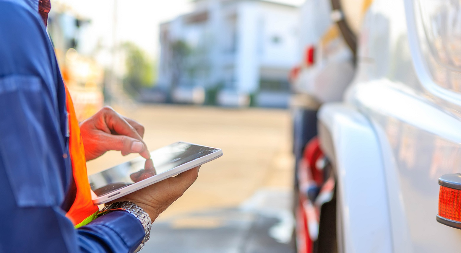 Vehicle Pre-trip and Post-trip Inspections