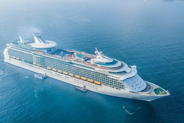 Cruise Ship Fires