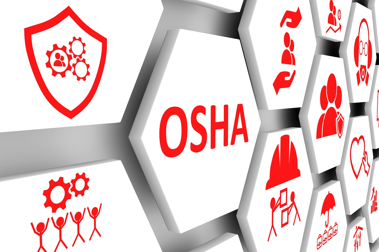 OSHA Top 10 Most Frequently Cited Standards